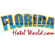 Florida Hotel World Logo